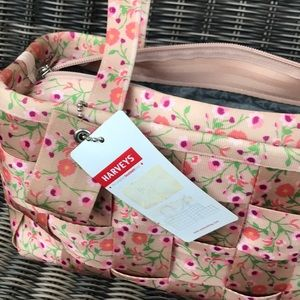 Harveys Bags - HARVEYS seat belt bag